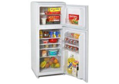 Avanti - FF511W - Top Freezer Refrigerators