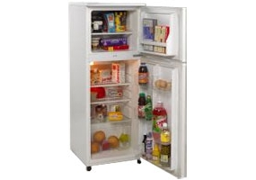 Avanti - FF513W - Top Freezer Refrigerators