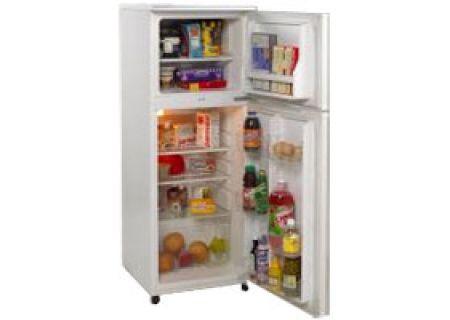 Avanti - FF513W - Top Freezer Refrigerators