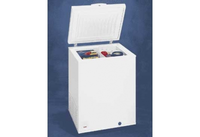 Frigidaire - FFC0522DW - Chest Freezer