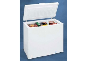 Frigidaire - FFC0923DW - Chest Freezer