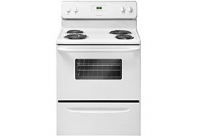 Frigidaire - FFEF3011LW - Electric Ranges