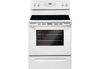 Frigidaire - FFEF3017LW - Electric Ranges