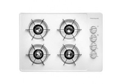 Frigidaire - FFGC3005LW - Gas Cooktops