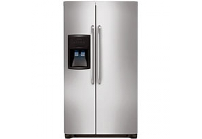 Frigidaire - FFHS2313LS - Side-by-Side Refrigerators
