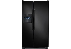 Frigidaire - FFHS2611LB - Side-by-Side Refrigerators