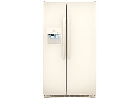 Frigidaire - FFHS2611LQ - Side-by-Side Refrigerators