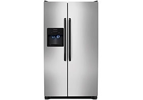 Frigidaire - FFHS2611LS - Side-by-Side Refrigerators