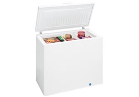 Frigidaire - FFN09M5HW - Chest Freezer