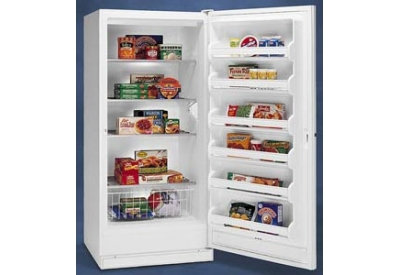 Frigidaire - FFU2124DW - Upright Freezers