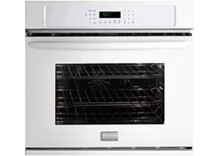 Frigidaire - FGEW2745KW - Single Wall Ovens