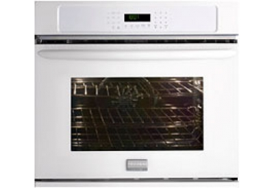 Frigidaire - FGEW3065PW - Single Wall Ovens