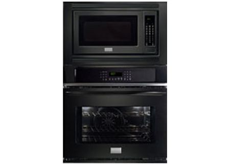 Frigidaire - FGMC3065KB - Single Wall Ovens