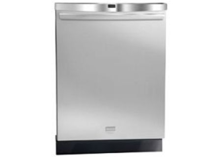 Frigidaire - FPHD2481KF - Dishwashers