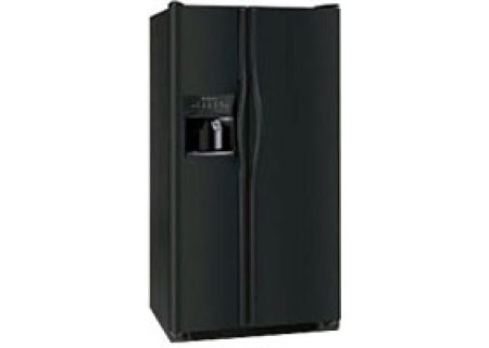 Frigidaire - FRS3HF55KB - Side-by-Side Refrigerators