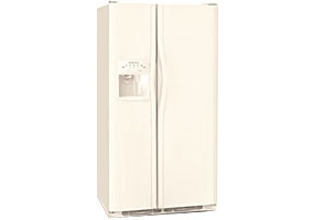 Frigidaire - FRS3HF55KQ - Side-by-Side Refrigerators