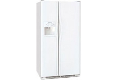 Frigidaire - FRS3HF55KW - Side-by-Side Refrigerators