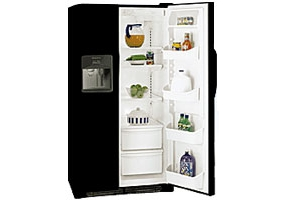 Frigidaire - FRS3R3JB - Side-by-Side Refrigerators