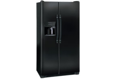 Frigidaire - FRS6HR35KB - Side-by-Side Refrigerators