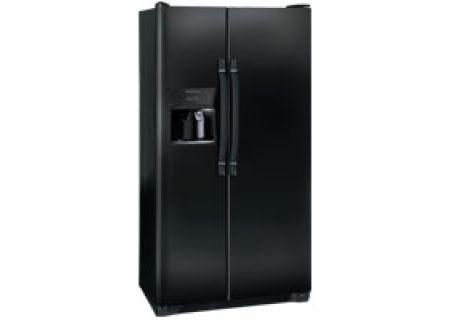 Frigidaire - FRS6HR35KB - Side-by-Side Refrigerators