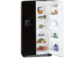 Frigidaire - FRS6HR4HB - Side-by-Side Refrigerators