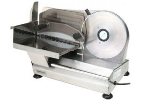 Waring - FS800 - Food Slicers