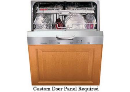 miele inspira series dishwasher manual