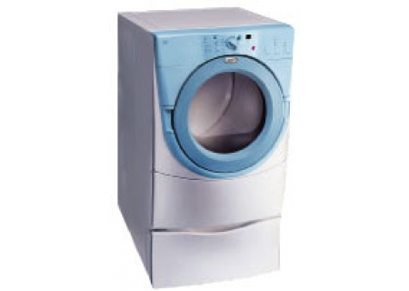 Whirlpool - GGW9200LQ - Gas Dryers