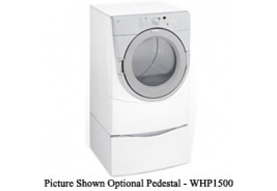 Whirlpool - GGW9250PW - Gas Dryers