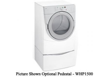 Whirlpool - GGW9250PW - Gas Dryers