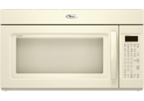 Whirlpool - GMH5184XVT - Microwave Ovens & Over the Range Microwave Hoods