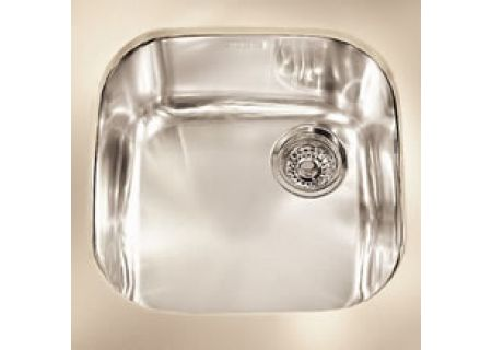 Franke Undermount Single Bowl Sink - GNX11016
