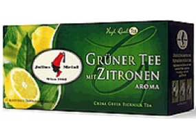 Julius Meinl - GREENTEALEMON - Gourmet Food Items
