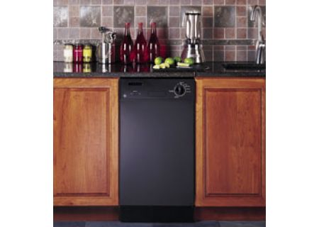 GE - GSM1800NBB - Dishwashers