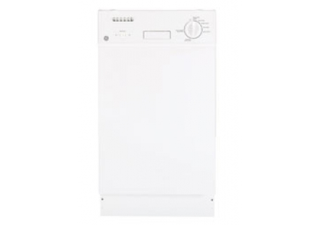 GE - GSM1800NWW - Dishwashers