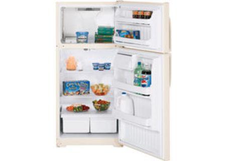 GE - GTH16BBXRCC - Top Freezer Refrigerators