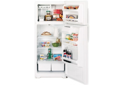 GE - GTS17BBMRW - Top Freezer Refrigerators