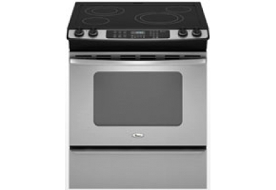 Whirlpool - GY399LXUS - Slide-In Electric Ranges