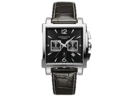 Hamilton - H32666535 - Mens Watches