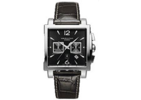 Hamilton - H32666535 - Mens Watches