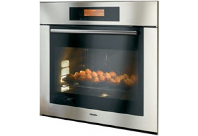 Miele - H 4881 BP - Built In Electric Ovens