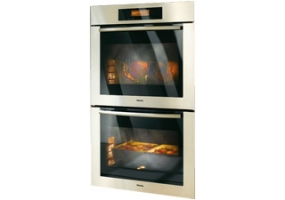 Miele - H4890BP2 - Built-In Double Electric Ovens