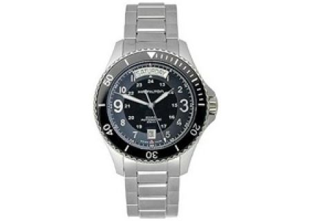 Hamilton - H64515133 - Mens Watches