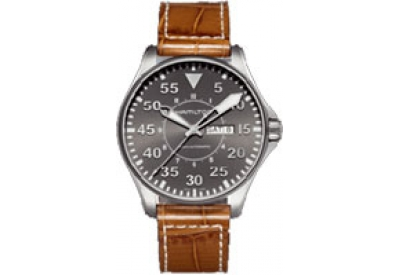 Hamilton - H64715885 - Mens Watches