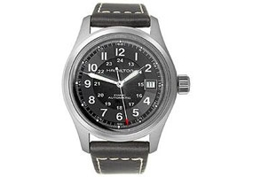 Hamilton - H70455733 - Mens Watches