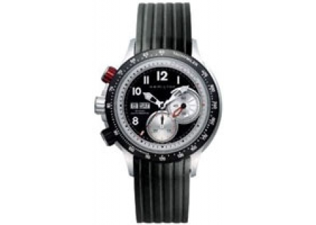 Hamilton - H71726333 - Mens Watches