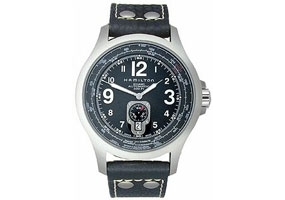 Hamilton - H76515733 - Mens Watches