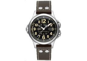 Hamilton - H77565533 - Mens Watches