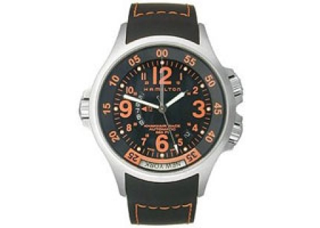 Hamilton - H77665373 - Mens Watches