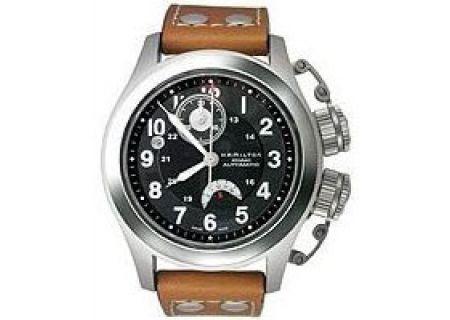 Hamilton - H77716533 - Mens Watches